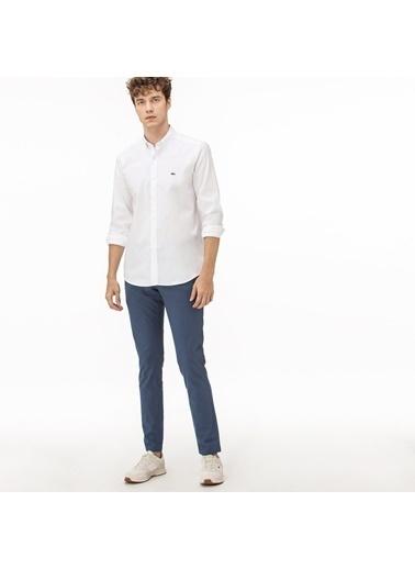 Lacoste Erkek  Pantolon HH1908.08M Mavi